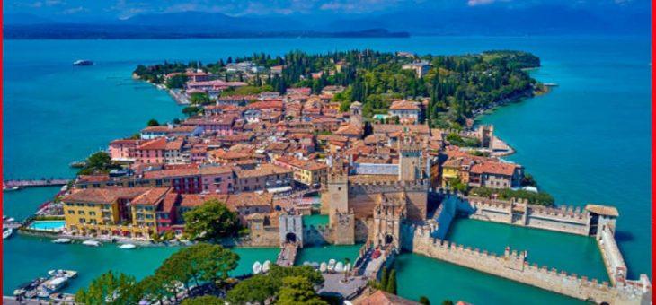 Lombardía, los pueblos más bonitos del norte del Italia