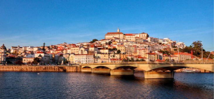 Coimbra, la Salamanca lusitana