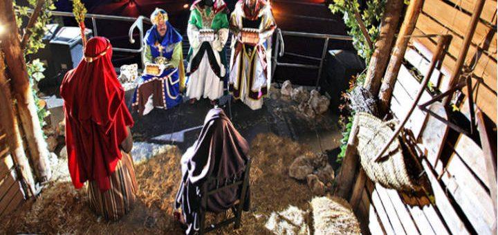 Desde Oriente a Alcoy, la  más antigua cabalgata de Reyes