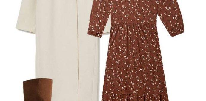 Looks de Zara, Bershka, C&A, H&M, Mango… para llevar en octubre