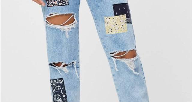 Mom Jeans: ideas y looks para lucir (con estilo) la gran tendencia en vaqueros