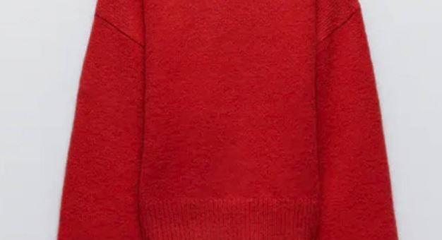 10 prendas del special prices de Zara que te solucionarán la vida cuando haga frío