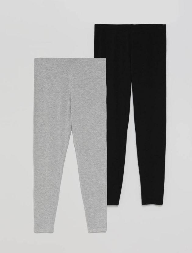 Pack de 2 leggings