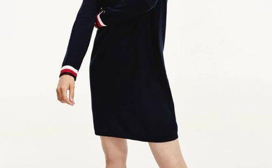 Vestidos ideales de El Corte Inglés para llevar con medias