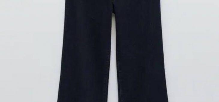 Estos jeans de Zara que adoran las influencers de más de 40 y 50 años son los que más favorecen