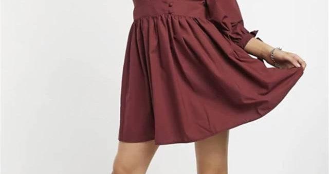 Asos tiene los 13 vestidos que mejor sientan de la temporada