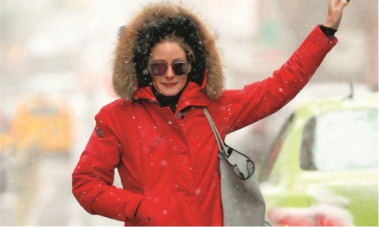 Cómo vestir bien cuando hace frío (y no ganar una talla)