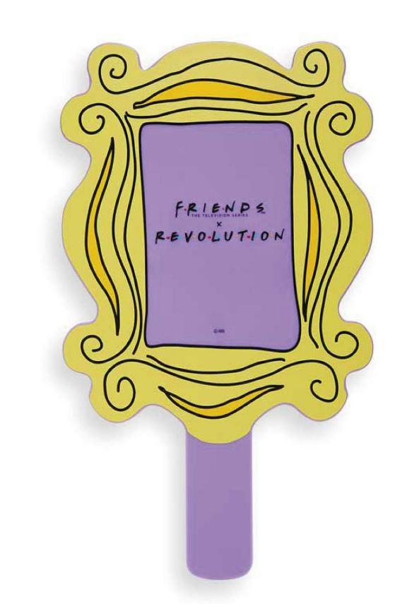 Espejo portátil de Friends