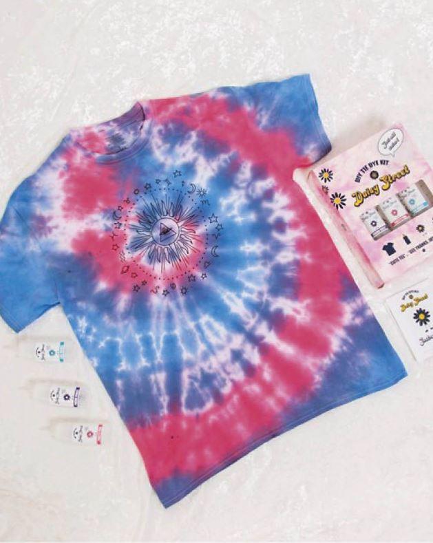 Camiseta + Kit DIY