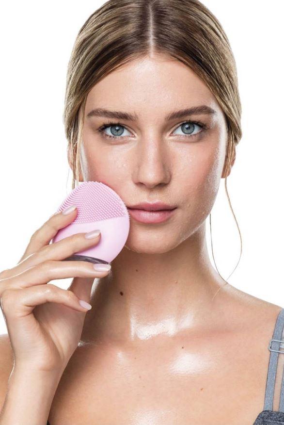 Limpiador facial Foreo